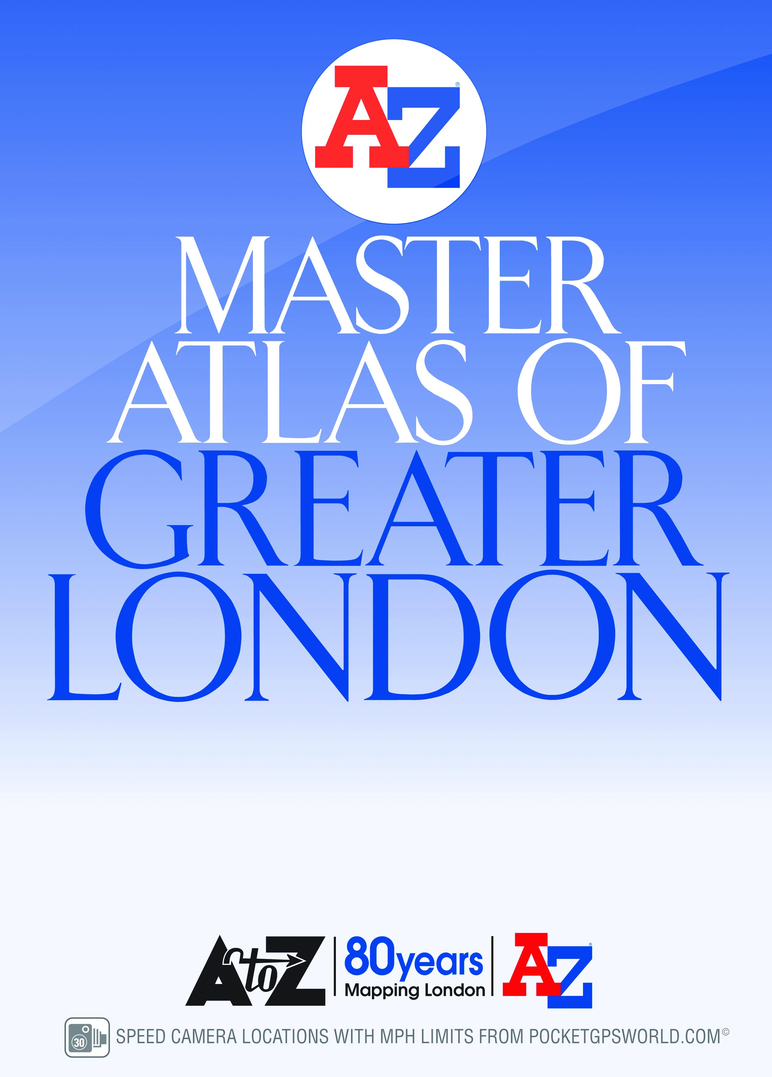 Master Atlas flexi