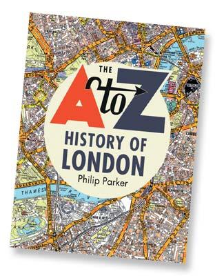 A-Z History of London