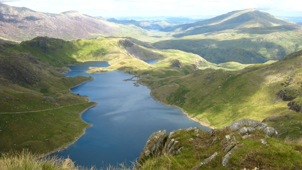 Snowdonia National Parks Week
