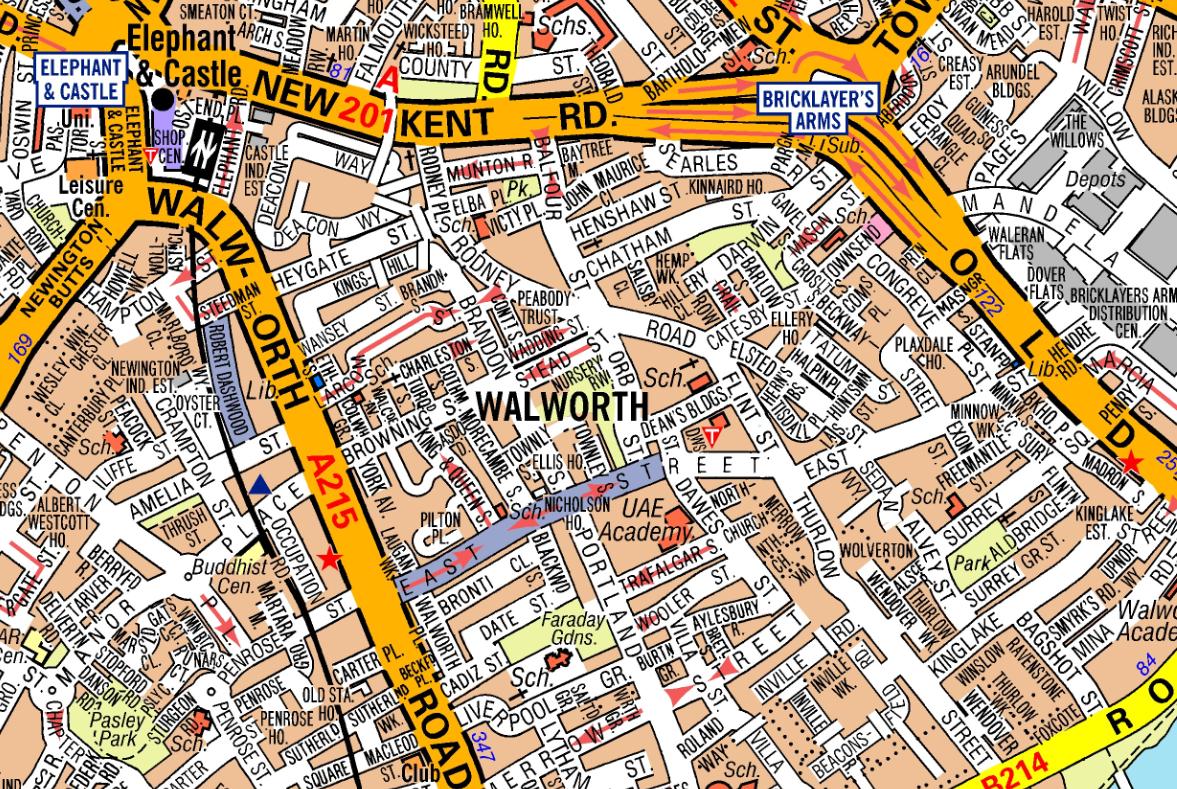 wallworth
