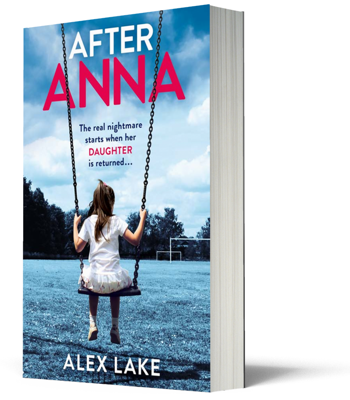After Anna paperback cover