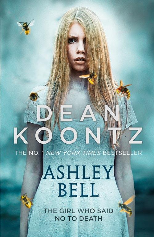 Ashley Bell UK cover