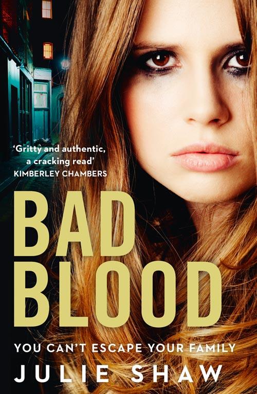 Bad Blood, Julie Shaw
