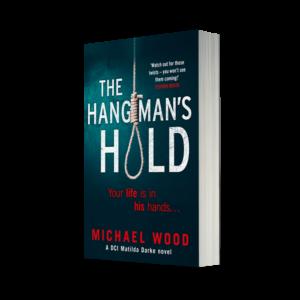 The Hangman's Hold packshot
