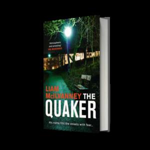 The Quaker packshot