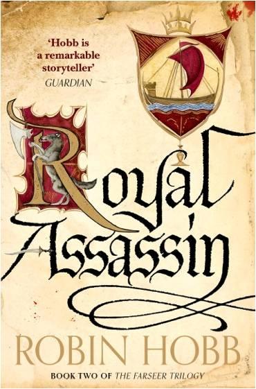 Royal Assassin