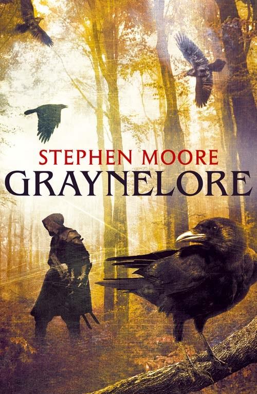 Graynelore small