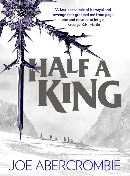 Half a King HB