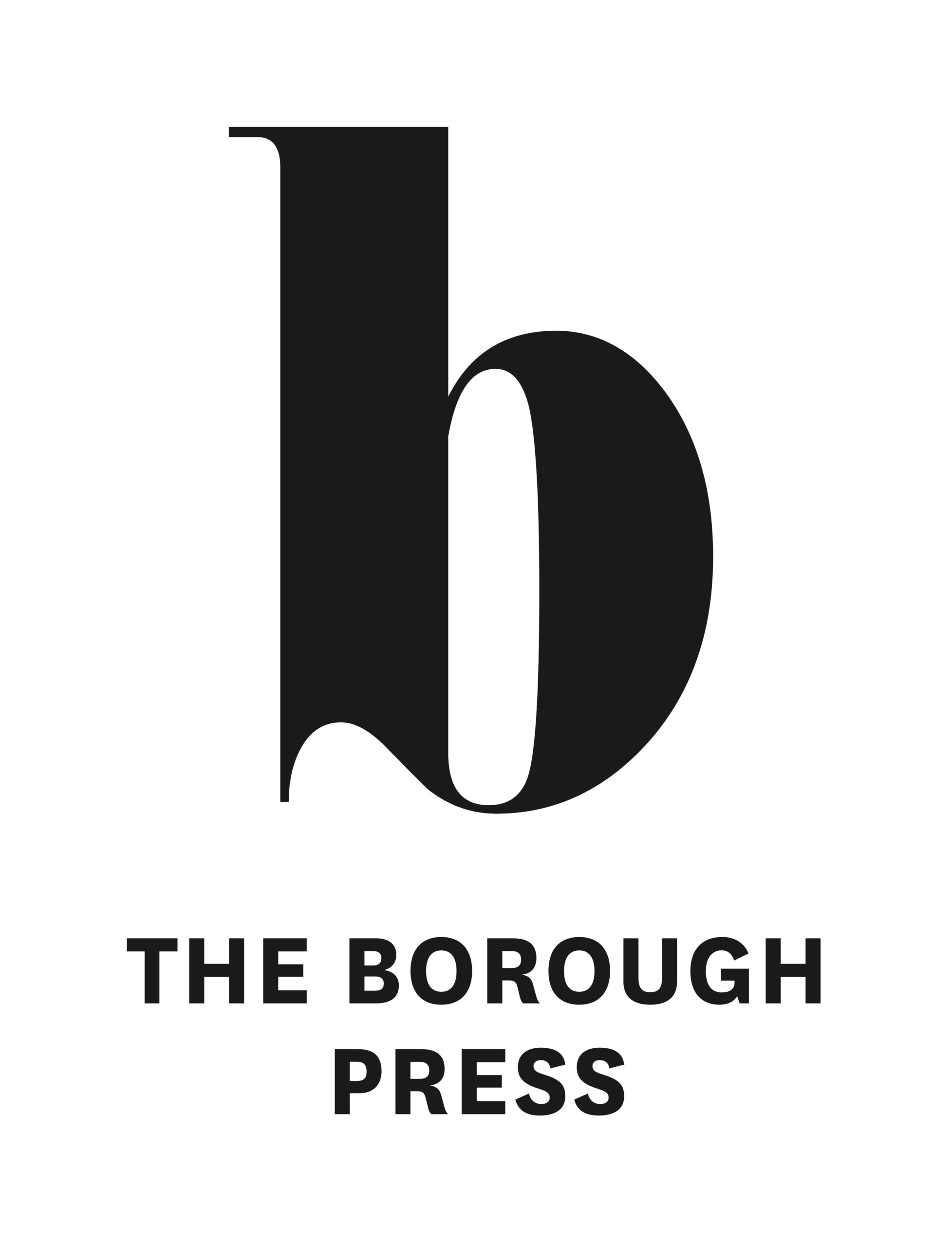 TheBoroughPress-Logo