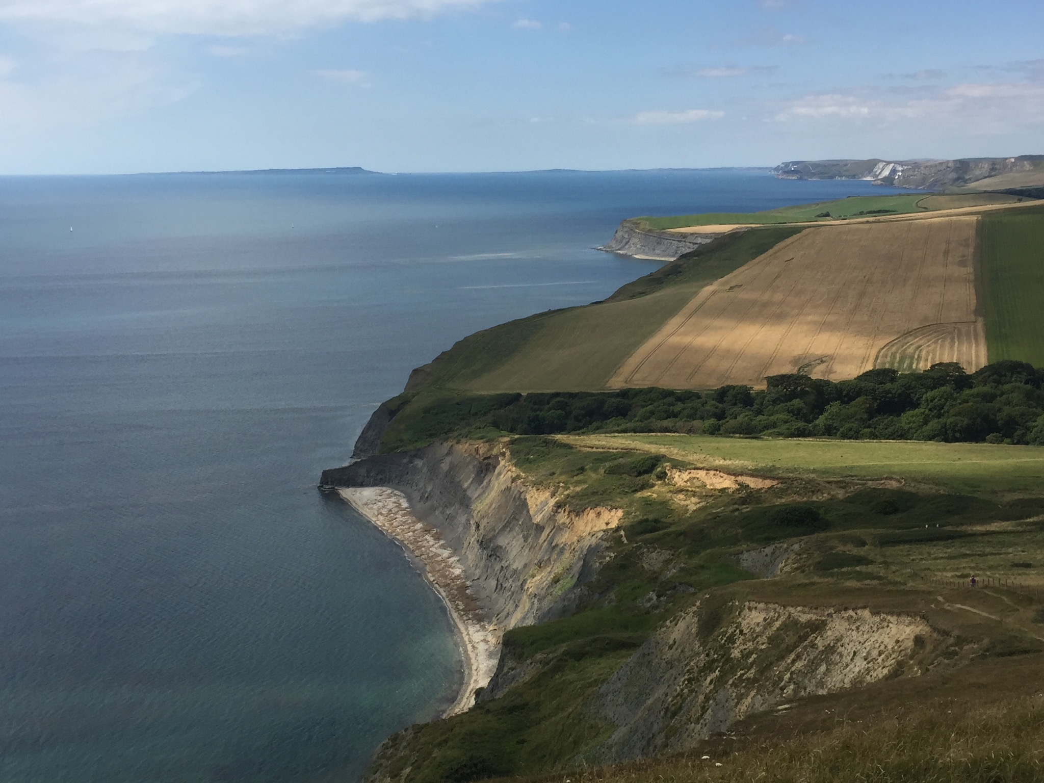 Houns-tout Dorset SWCP