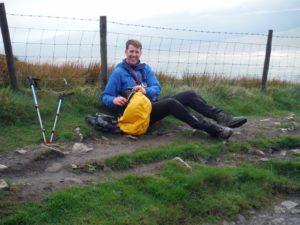 Kieran - Yorkshire 3 Peaks