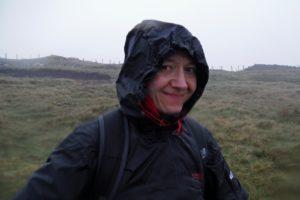 Phil - Yorkshire 3 Peaks