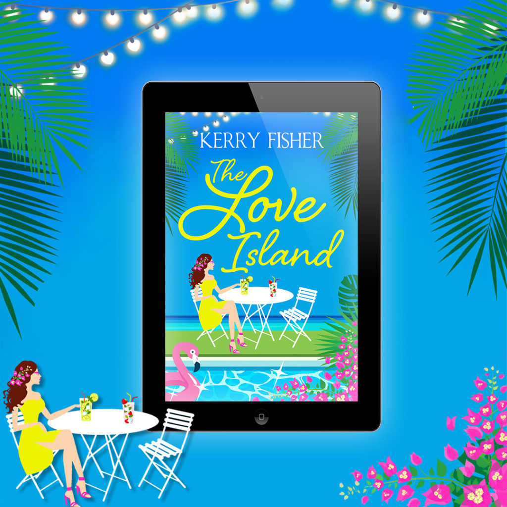 The Love Island by Kerry Fisher