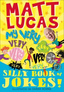 My Very Very Very Very Very Very Very Silly Book of Jokes