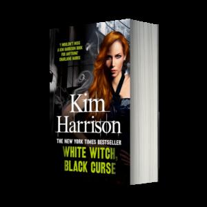White Witch Black Curse 3D