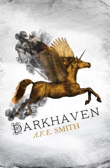 Darkhaven 1