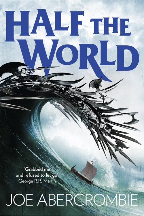 Half the World HB