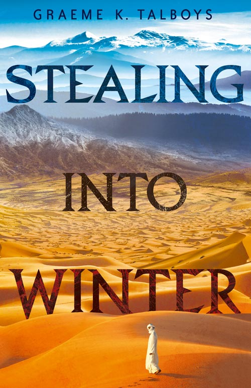 Stealing Into Winter